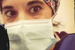 صادم.. انتحار ممرضة خوفا من نقلها العدوى لمصابي كورونا