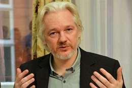 مؤسس ويكيليكس