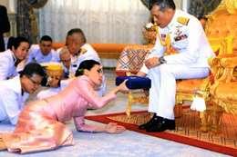 حاكم تايلاند