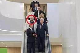 بوتين وطبيبه