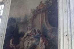 قصر السلطانة ملك زوجة السلطان حسين كامل