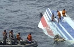 ماليزيا: العثور على قطعة حطام في تنزانيا من الطائرة المفقودة