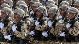 الجيش الإيراني ينتظر أوامر المرشد لدخول العراق