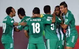 الرجاء المغربي يصدم جماهيره ويُودع البطولة الأفريقية مُبكّراً