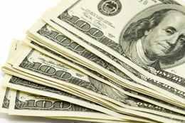 الدولار يعاود الارتفاع بـ 16.35جنيهًا