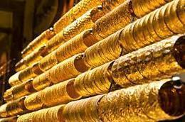 ارتفاع سعرعيار الذهب 21  إلى 455 جنيها