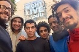 تأجيل استئناف فرقة «أطفال شوارع» على حبسهم لـ1 أغسطس
