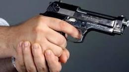 ضابط شرطة يطلق النار على سائق في مشاجرة بالقليوبية