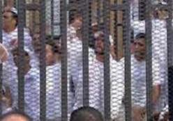 المشدد من 3 لـ 10 سنوات للمتهمين بأرض كرداسة