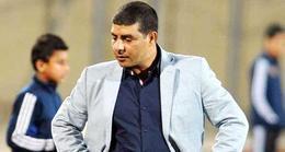 طارق العشري: سعيد بالتعادل أمام الأهلي