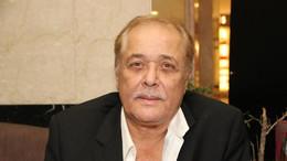 وفاة الفنان محمود عبدالعزيز