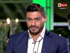 فيديو..خالد سليم : أغار على زوجتي بشكل فظيع