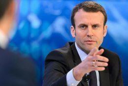 """""""احتلال الجزائر"""" تضع """"ماكرون"""" في أزمة"""