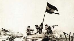 """""""تنمية مصر"""" تدعو للنزول للاحتفال بعيد تحرير سيناء"""