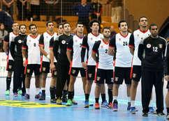 يد مصر يتأهل لأوليمبياد ريودي جانيرو