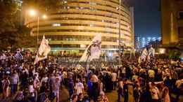 """تأجيل إعادة إجراءات محاكمة متهم بـ""""أحداث ماسبيرو"""" لـ14 يناير"""
