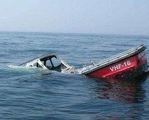 مقتل 4 أشخاص في غرق قارب أثناء جولة لمشاهدة الحيتان