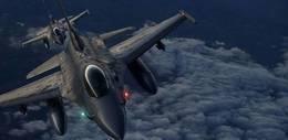 150 ضربة جوية لداعش  على يد الجيش الامريكي