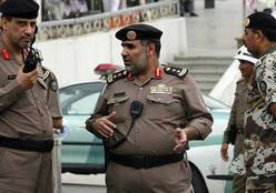 الأمن السعودي يقتل 4 من «داعش»