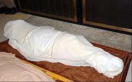 العثور على جثة فتاة داخل حمامات مستشفى خاص بالمحلة