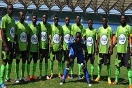 فيتا كلوب الكونغولي  يتأهل لدور الـ32 بأبطال إفريقيا