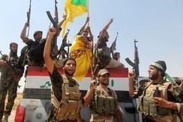 العفو الدولية: «الحشد الشعبي» يرتكب جرائم حرب