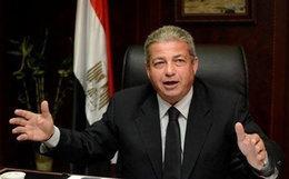 """وزارة الرياضة تطالب اتحاد الكرة بعدم التعاقد مع """"أديداس"""""""