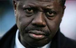 السنغالي الأصل بابا ضيوف يرشح نفسه لرئاسة بلدية مارسيليا الفرنسية