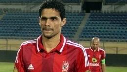 محمد نجيب يعلن جاهزيته لموقعة الزمالك