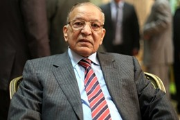 النائب السيد حسن موسي، وكيل لجنة الزراعة