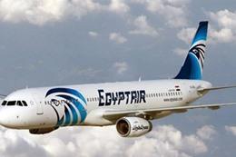 مصر للطيران تجتاز اختبارات التفتيش الدوري للوكالة الأوروبية