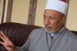 الشيخ محمد زكى، الأمين العام للجنة الدعوة الإسلامية