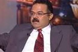 محمود العسقلانى