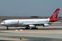 """شركة طيران """"إير ليجر"""""""