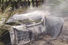 مصرع وإصابة 4 مصريين في احتراق سيارتهم بالكويت