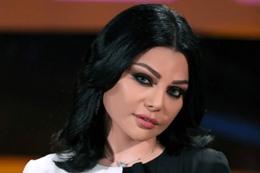 هيفاء وهبي تتصدر المركز الثالث بأكثر النساء إثارة