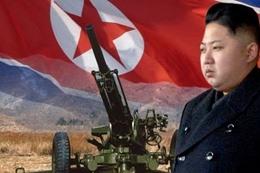 انتشار قوات روسية على حدود كوريا الشمالية