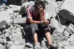 إسرائيل تعاير العرب بجرائم بشار الأسد