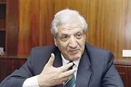 الدكتور فخري الفقي، مستشار صندوق النقد الدولي السابق