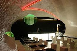 أحدث تقاليع المطاعم لجذب الزبائن