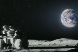 20 مليون دولار لأول فريق يضع مسبارًا على سطح القمر
