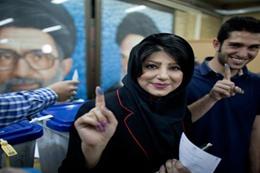 """""""سنّة إيران"""" يطالبون بالسماح لهم بالترشح للرئاسة"""