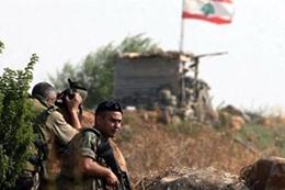 """الجيش اللبناني يقتل قياديًا في """"داعش"""""""