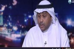 خالد المجرشي