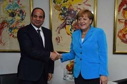 تحذير لألمانيا من التعاون مع الداخلية المصرية