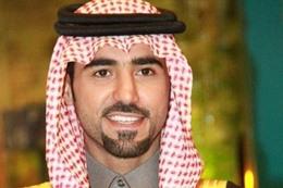 الأمير ناصر بن سلطان بن ناصر