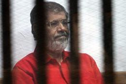 مبادرة تستبعد عودة «مرسي» على وشك الإطلاق