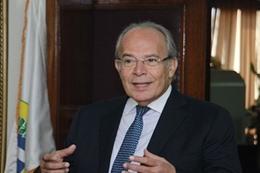 هشام الشريف، وزير التنمية المحلية