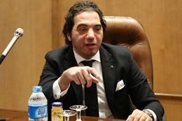 الدكتور عمرو الجوهري، وكيل لجنة الشئون الاقتصادية بالبرلمان