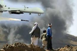 مقتل 7 مسلحين في غارة أمريكية على باكستان